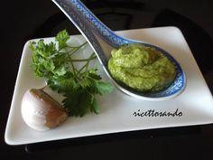 salsa verde bagnet vert piemontese
