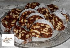 Érdekel a receptje? Muffins, Fudge, French Toast, Waffles, Food And Drink, Xmas, Christmas, Cooking Recipes, Sweets