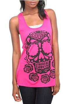 Dia De Los Muertos  could i do this by bleaching the shirt out????