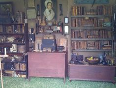 www.daysofthepioneer.com - Antique show at the Museum of Appalachia! Presented by A Simple Life Magazine