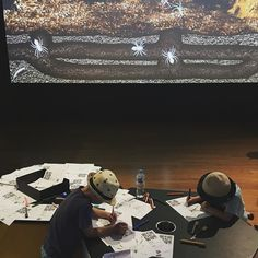 If you need a school holiday activity idea the Australia Museum in Sydney has a fantastic exhibition on spiders! It's one of the best we have been to that really engages all ages and seamlessly links digital graphics to real life specimens. Its a must!  -in this kids activity you colour or decorate a spider scan it and it appears on the screen perfect!  @australianmuseum  #schoolholidayideasforkids #schoolholidayideassydney #preschoolerlife #toddler #toddlerlife #toddleractivity #kidscrafts…