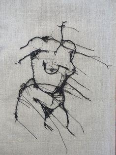 Thread Sketch 2 | Flickr - Photo Sharing!