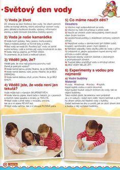 Preschool Worksheets, Preschool Learning, In Kindergarten, Teaching, Nature Activities, Activities For Kids, Crafts For Kids, Science For Kids, Earth Day