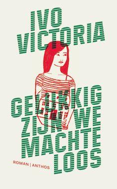 Typografie Gert Dooreman.                                                                                   Illustratie Eva Mouton.