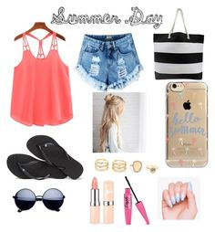 f917c9e392b5 50 Cute Outfit Ideas For Spring Summer Polyvore Combinations That Will  Spice Up Your Wardrobe