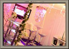 Stand salon du mariage 2012 de Léman Evènements 7