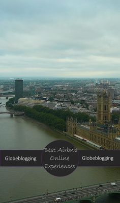 Accessible Travel; The virtual experience with Airbnb ~ Globeblogging