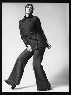 Christian Dior, 1969