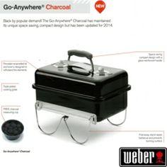 weber go anywhere bbq on pinterest. Black Bedroom Furniture Sets. Home Design Ideas