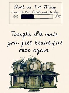 my favourite song <3 can't wait to hear it live 23.november.2013