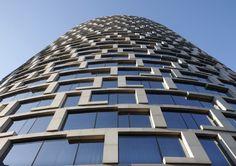 Kohn Pedersen Fox Associates: Projects: Xintiandi Hotels