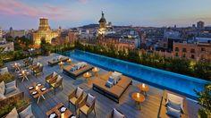 Mandarin Oriental, Barcelona — city, country