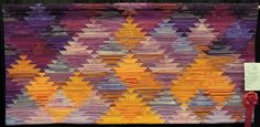 Quilt Inspiration: Day 2 : Arizona Quilters' Guild Show 2012