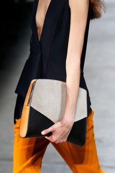 NY Fashion Week: Narciso Rodriguez F/W 2013