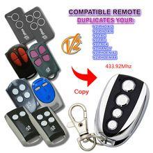 V2 Phoenix Phox Txc Trc Tsc4 Handy Remote Control Duplicator 433 92mhz China