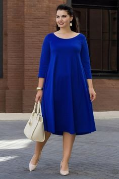 Очаровательное нарядное платье