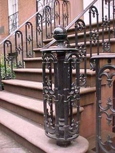 Iron Window Railings   Fences, Gates, Railings & Window Guards