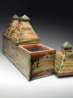 ceramic box gallery - Google Search