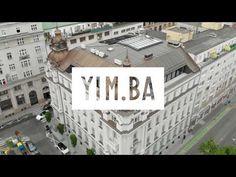 YIM.BA projekty: Gorkého 4 - veľkolepo zrekonštruovaný palác z čias monarchie - YouTube Bratislava, Cinema, Youtube, Filmmaking, Movies, Cinema Movie Theater, Movie, Youtubers, Movie Theater