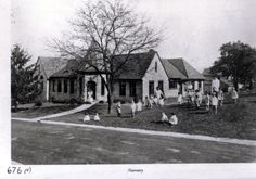 shawn acres orphanage history - Google Search Old Pictures, Childhood Memories, Acre, Ohio, History, Sayings, Google Search, House Styles, Antique Photos