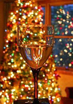 'Tis the season...   for wine.