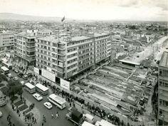 38 años de un gran Guinness Récords colombiano, movieron el edificio de Cudecom para conectar el oriente con el occidente mediante la construcción de la avenida 19. Guinness, Cabo, Location History, Paris Skyline, City Photo, Travel, Twitter, Caracas, Bogota Colombia