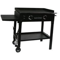 """Blackstone 28"""" Griddle Cooking Station - Walmart.com"""