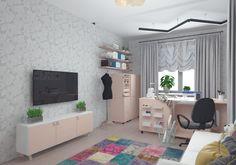 Мебель для рукоделия Комфорт