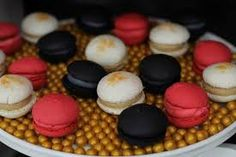 Resultado de imagen para ladybug miraculous  cake party Ladybug Party Foods, Ladybug Food, Ladybug Cake Pops, Double Birthday Parties, 7th Birthday Party Ideas, 5th Birthday, Miraculous Ladybug Party, Cute Desserts, Party Cakes