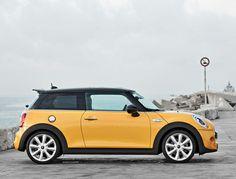 The new Mini