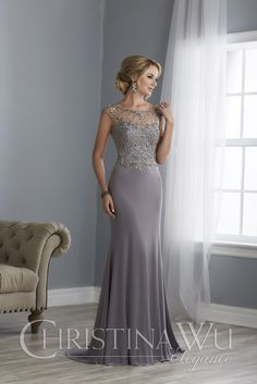 Designer social occasion and guest of dresses Christina Wu Elegance 17862 2019 Prom Dresses, Bridal Gowns, Plus Size Dresses for Sale in Fall River MA Brides Mom Dress, Mother Of The Bride Dresses Long, Mother Of Bride Outfits, Bride Groom Dress, Bride Gowns, Mothers Dresses, Long Mothers Dress, Mother Of The Bride Fashion, Mob Dresses