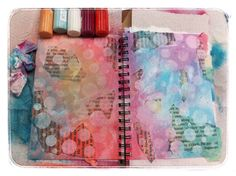 PaperArtsy: Truly inspired by Michelle and JoFY .....
