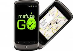 Utiliza Mafuta Go para encontrar la gasolina más barata
