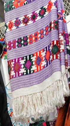Oaxaca Textile Mexico