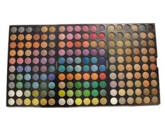 180 Color Professional Eyeshadow Palette by ColorOra on Etsy, $21.99