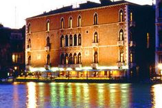 The Gritti Palace, Venice-Located on the Grand Canal, The Gritti Palace, Venice, formerly the early 16th-century palace of the Doge Gritti, has, over the years, welcomed royalty and leaders and is located approximately three miles from Marco Polo International Airport. Local attractions include La Fenice Opera House and St. Mark's Square, both located less than one mile from the property.Hotel amenities include room service, meeting rooms, internet access, safe deposit boxes, elevators…