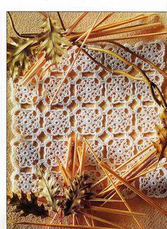 Magic crochet № 145 - Edivana - Picasa Web Albums