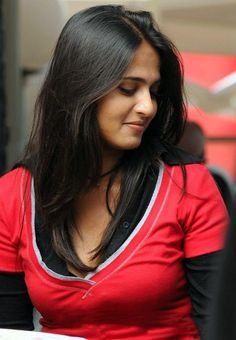 Superb ! anushka shetty