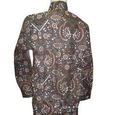 Batik Panjang Solo Parung by Batik Abadi