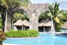 Valentin Imperial Maya, Playa del Carmen Resort (Mexico)  ...next on my wish list