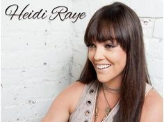 If you missed our live show featuring Heidi Raye, you can hear a replay in its entirety here: http://www.blogtalkradio.com/nfotusa/2017/10/15/heidi-raye-live