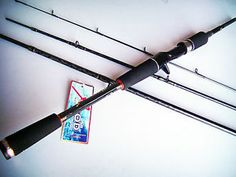 4 piece carbon fibre blank casting rod freshwater fishing casting weight:1/4-1oz #casting rod #travel fishing #fast action #carbon fibre fishing rod Casting Rod, Carbon Fiber, Fresh Water, Garden Tools, Fishing, It Cast, Action, Travel, Group Action