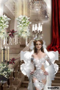 The Wedding - Combinaciónde moda