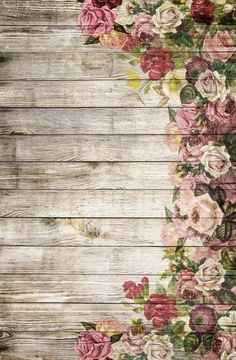 Wall Paper Iphone Vintage Pastels Shabby Chic Phone Wallpapers 17 Super Ideas #wall