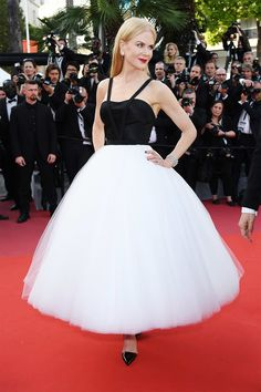 The 2017 Cannes Red Carpet s Best-Dressed Celebrities Vedettes 0ffe9f6b21e1
