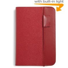 Kindle lighted cover