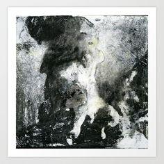 Pan Art Print by Yousef Balat @ Hoop Snake Graphics LLC - $17.00