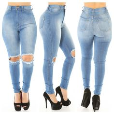 Image of The Riley Jeans