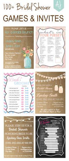 46 Ideas wedding decorations elegant vintage bridal shower for 2019 Bridal Shower Decorations, Bridal Shower Favors, Bridal Shower Invitations, Invites, Wedding Decorations, Printable Bridal Shower Games, Wedding Shower Games, Bridal Games, Elegant Bridal Shower