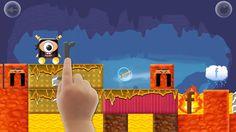 Laberintos repletos de letras en Mario #Abecedario Aplicaciones Para Aprender A Leer ios: https://itunes.apple.com/es/app/abecedario-mario/id1032355409?mt=8 android: https://play.google.com/store/apps/details?id=com.tucan.mario&hl=es